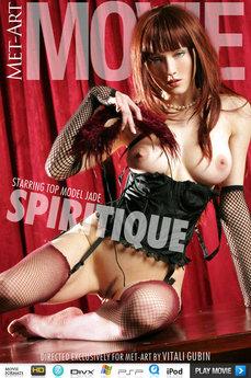 Spiritique