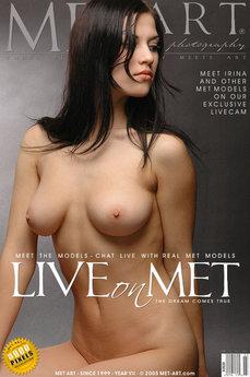 Irina Life On Met