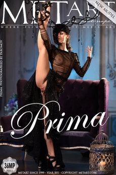 Presenting Prima