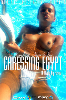 Caressing Egypt