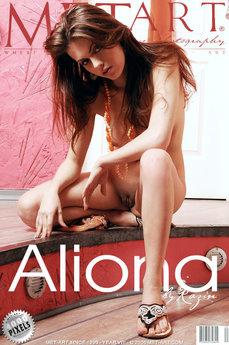 Presenting Aliona