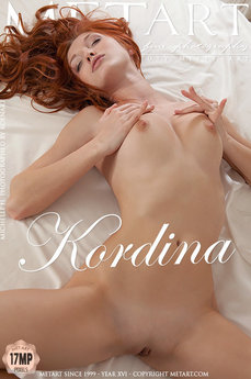 MetArt Gallery Kordina with MetArt Model Michelle H
