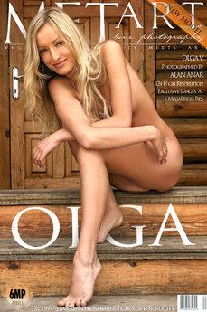 Presenting Olga