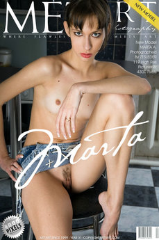 Presenting Marta
