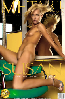 Presenting Susan