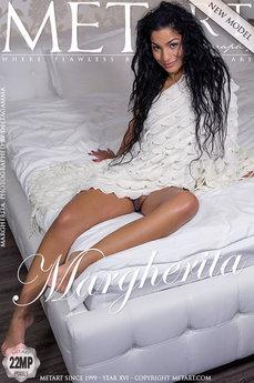 Presenting Margherita