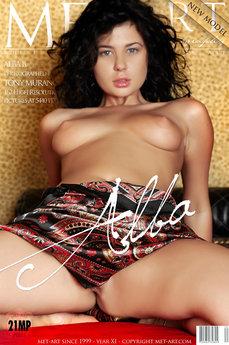 Presenting Alba
