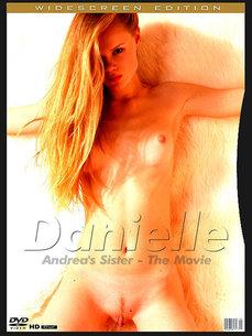 Danielle: Andrea's Sister