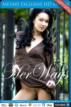 Her Ways