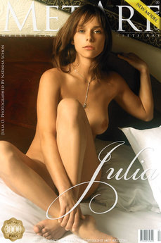 Presenting Julia
