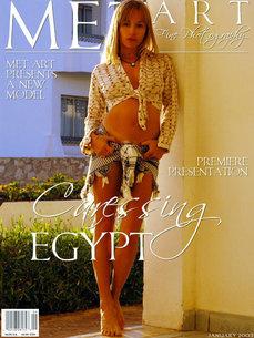 Caressing Egypt