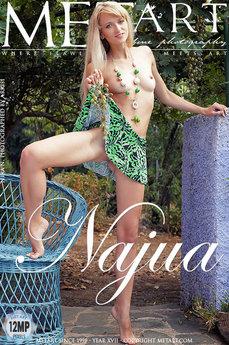 Najua