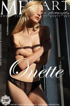 Onette