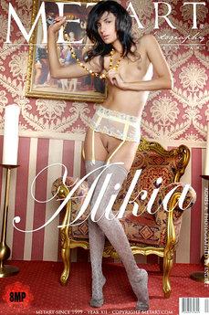 Alikia