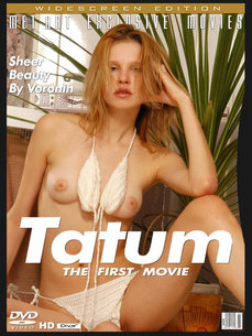 Tatum - The First Movie