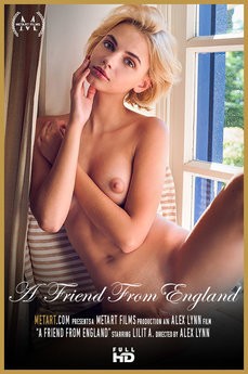A Friend From England