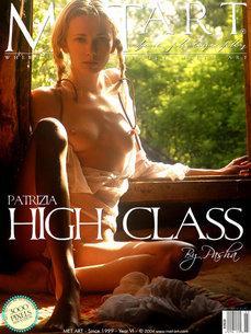 Patrizia: High Class