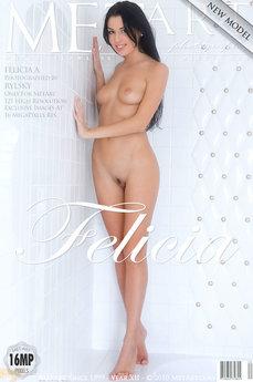 Presenting Felicia