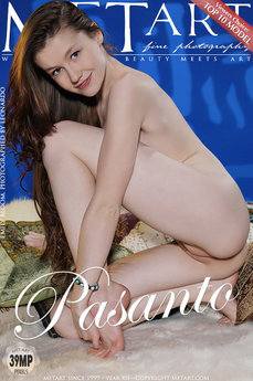 MetArt Emily Bloom Photo Gallery Pasanto Leonardo