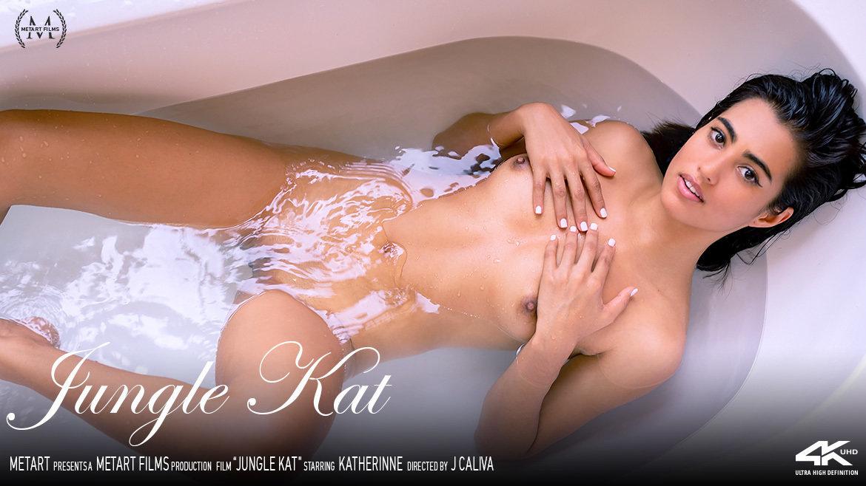 Katherinne nude Metart Video | Art-Nudes.com