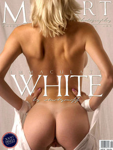 Immaculate White