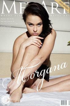 Presenting Morgana