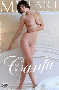 MetArt Suzanna A Photo Gallery Canfu Goncharov