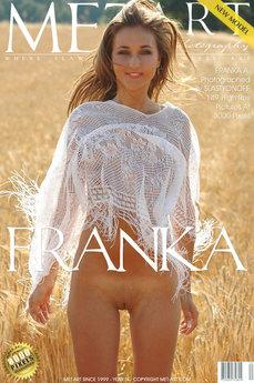 Presenting Franka