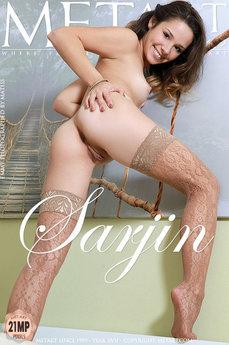 Sarjin
