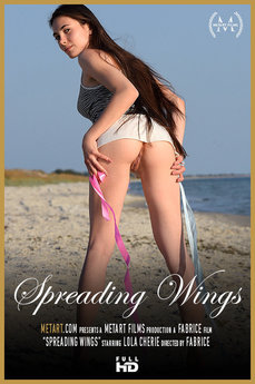 Spreading Wings