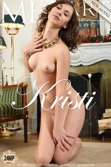 Presenting Kristi