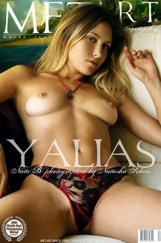 Yalias