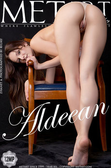 MetArt Zhanet A Photo Gallery Aldeean by Rylsky