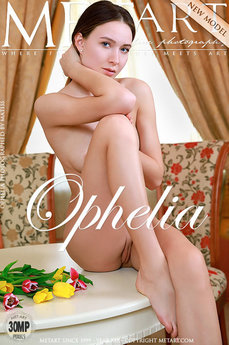 Presenting Ophelia