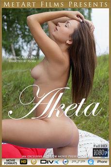 Aketa