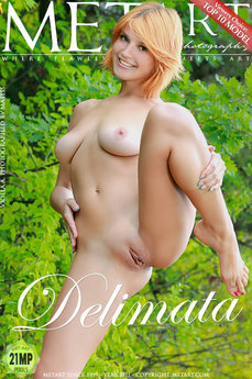 MetArt Violla A Photo Gallery Delimata Matiss