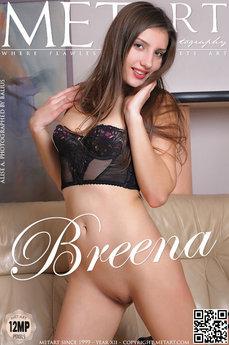 Breena