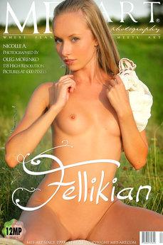 Fellikian