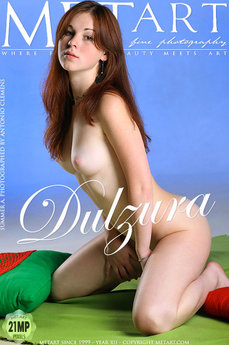 MetArt Summer A Photo Gallery Dulzura Antonio Clemens