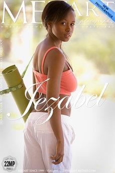 Presenting Jezabel Vessir