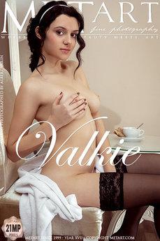 Valkie