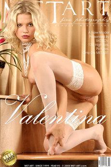 Presenting Valentina S.
