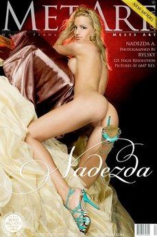 Presenting Nadezda