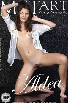 MetArt Quinn A Photo Gallery Aldea by Rylsky