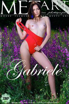 Presenting Gabriele