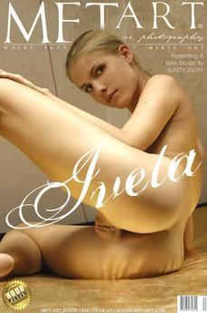 Presenting Iveta