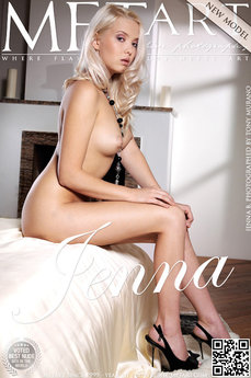 MetArt Jenna B Photo Gallery Presenting Jenna Tony Murano