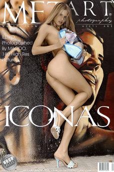 Iconas