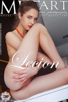 Lecion