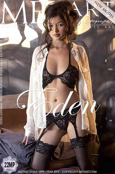 Presenting Eden Addams
